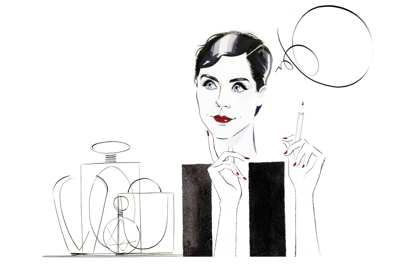 homepage, Rozenn Mainguené, Designer